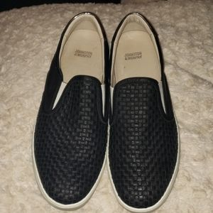 JOHNSTON & MURPHY Slip on Sneakers 9